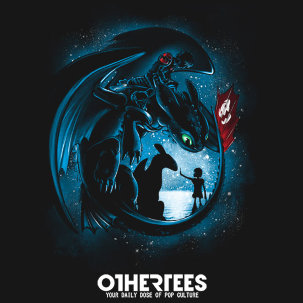 OtherTees: Yesterday and Tomorrow