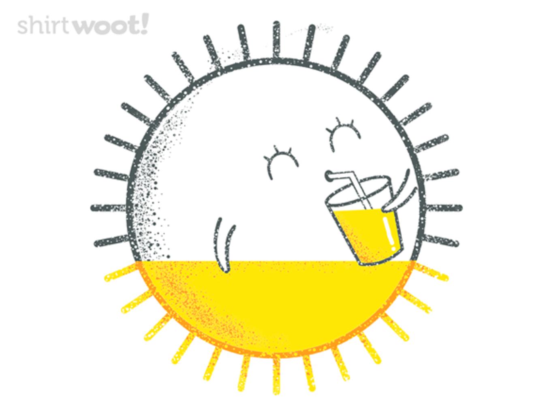 Woot!: Plasma Juice
