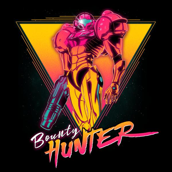 NeatoShop: Space Bounty Hunter