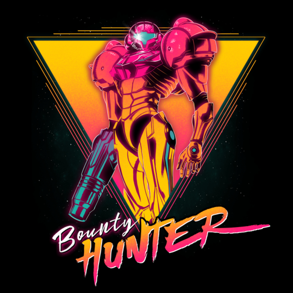NeatoShop: Space Bounty Hunter