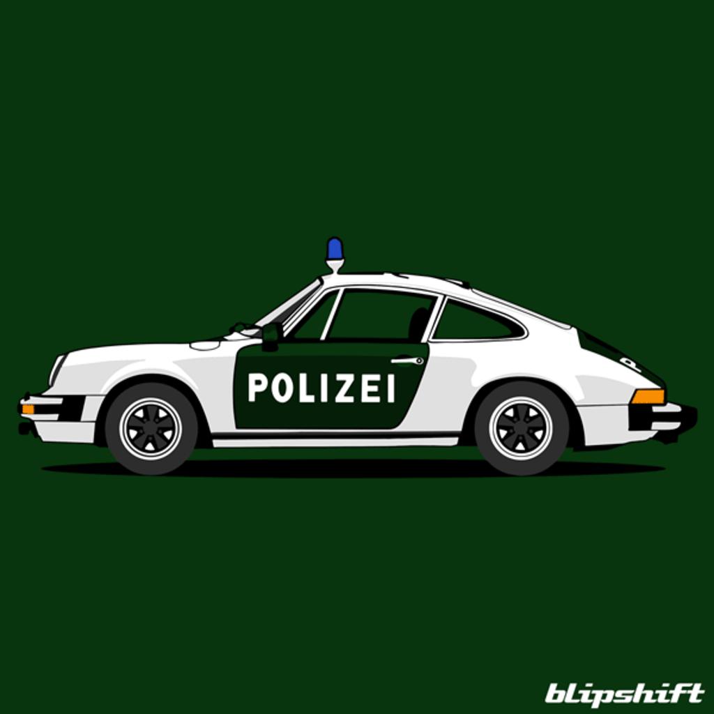 blipshift: 25 to Schleife