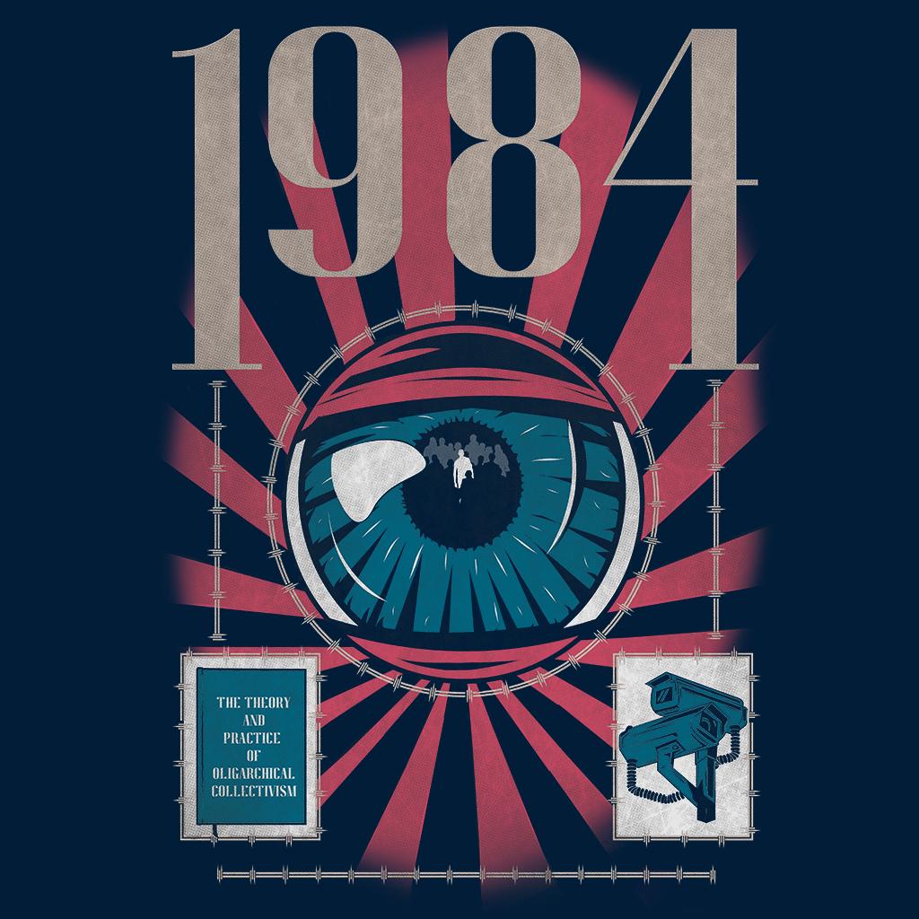 TeeTee: Dystopia V2