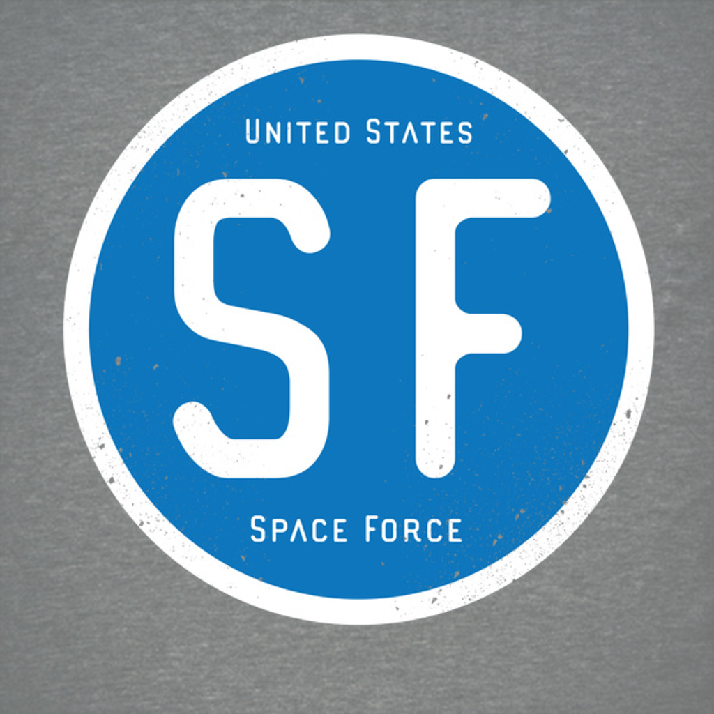 NeatoShop: SPACE FORCE 10