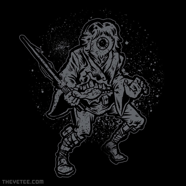 The Yetee: Eyewalker