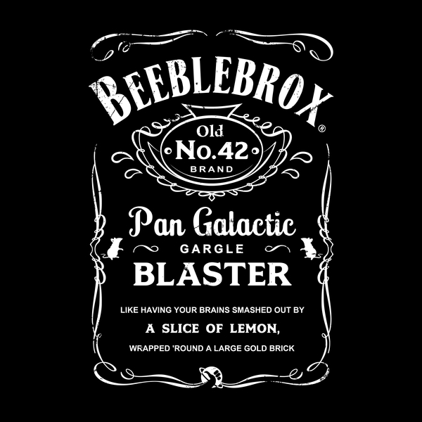 NeatoShop: Gargle Blaster No.42