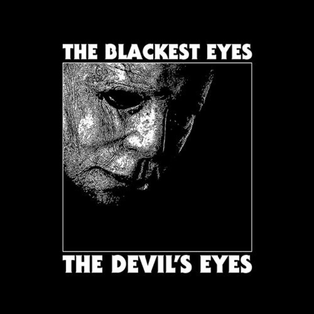 Five Finger Tees: The Devil's Eyes T-Shirt