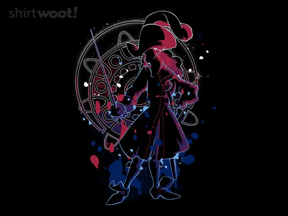 Woot!: Hooked Villain