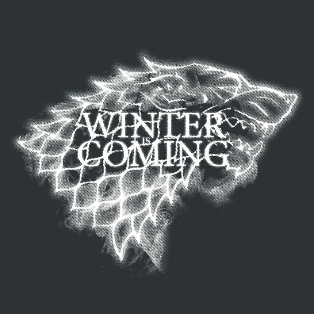 TeeTee: Winter is Coming Reprint