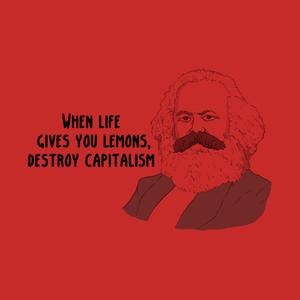 TeePublic: When Life Gives you Lemons