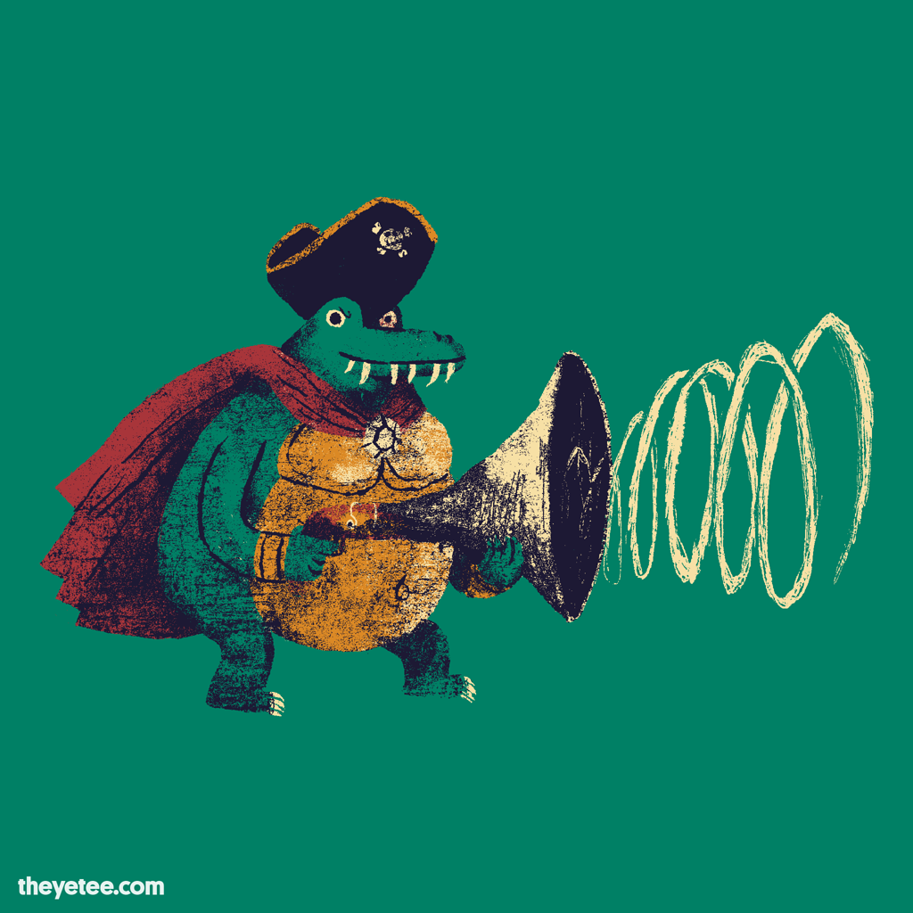 The Yetee: Neutral B