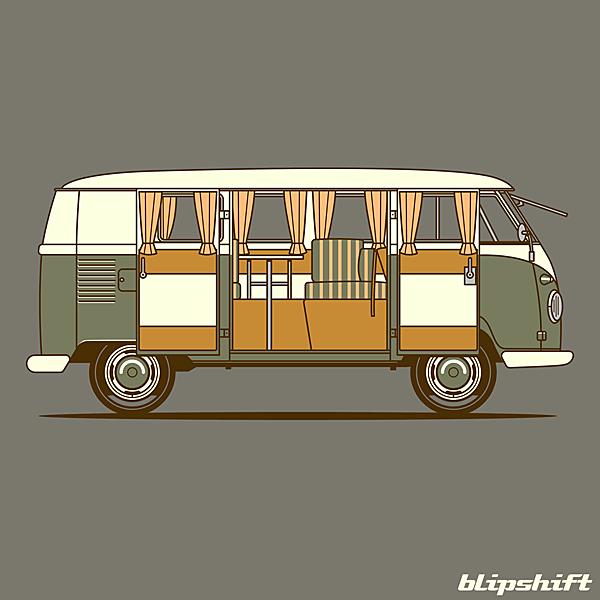 blipshift: Aircool BNB
