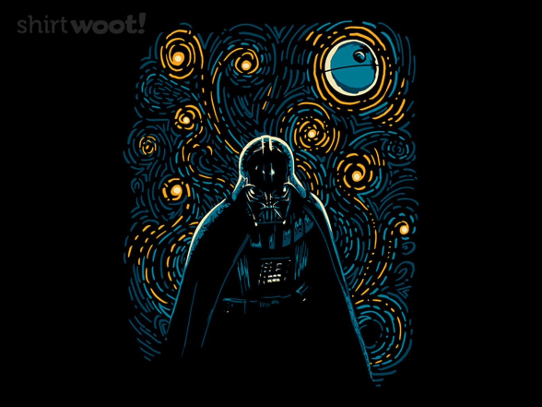 Woot!: Starry Dark Side