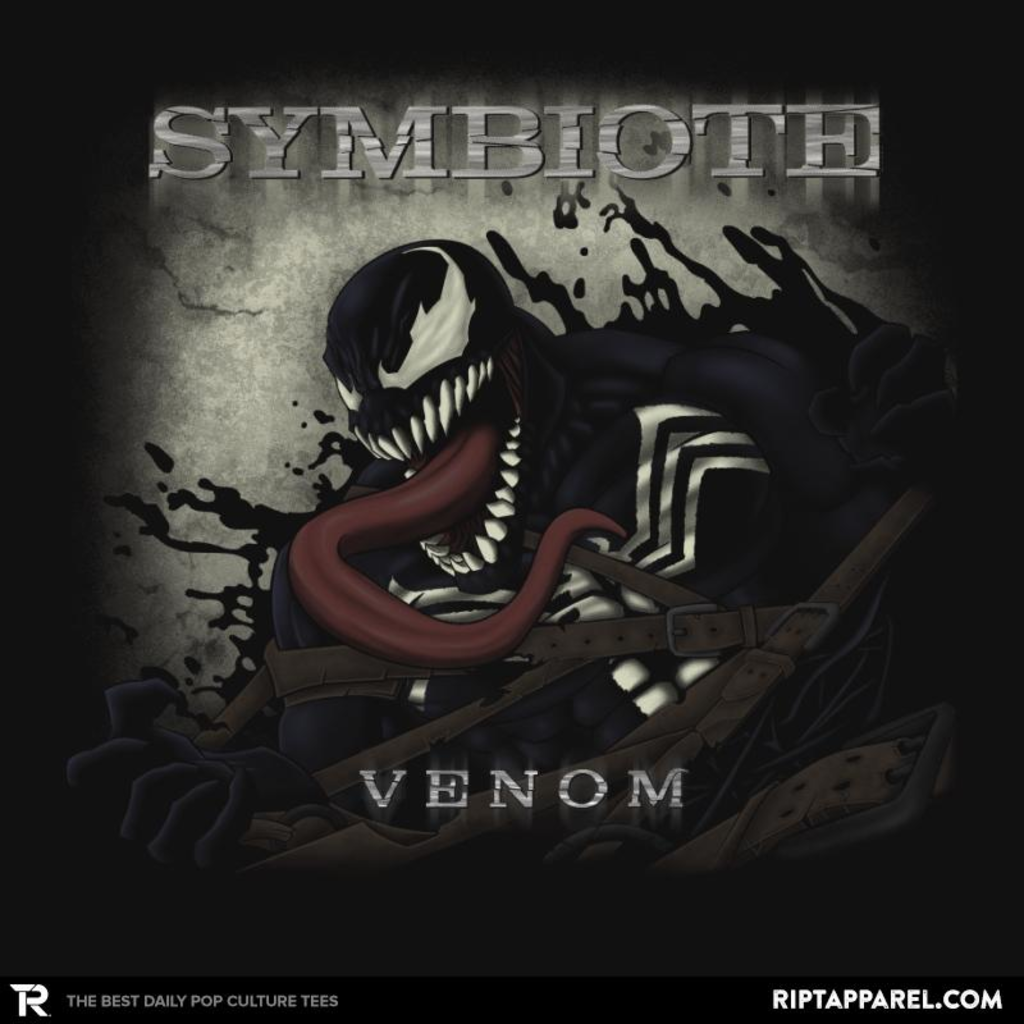 Ript: Symbioted