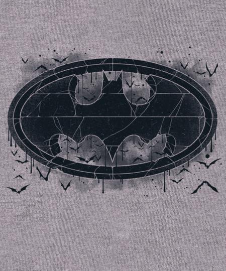 Qwertee: The Dark Stone