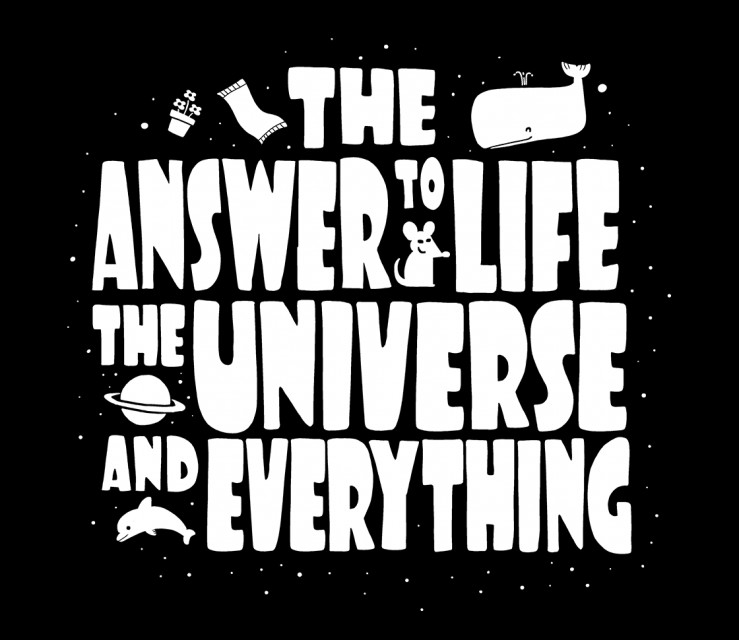 TeeFury: Life, the Universe and Everything