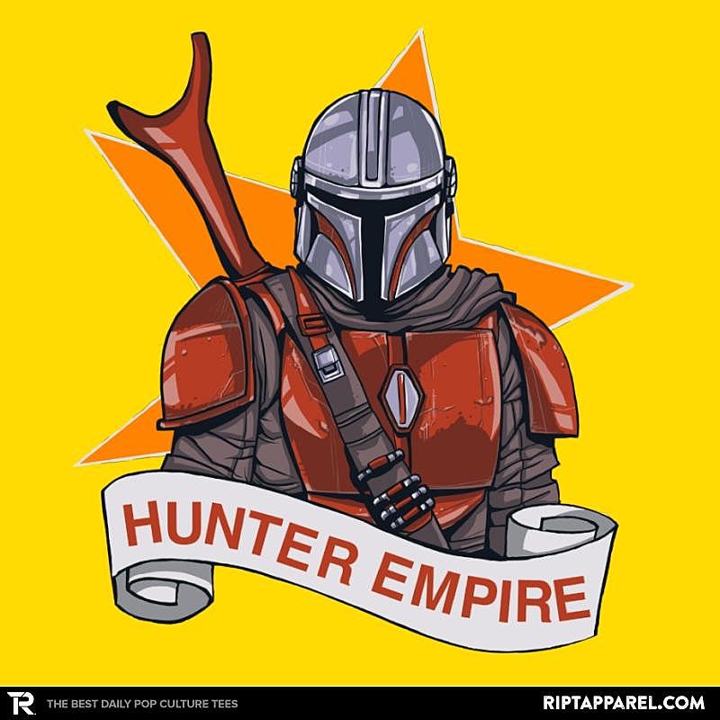 Ript: Hunter Empire