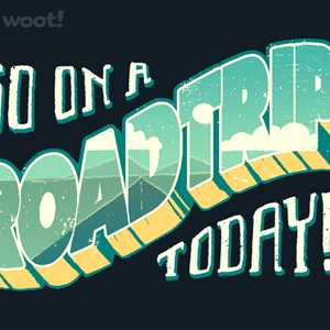 Woot!: Go Today!