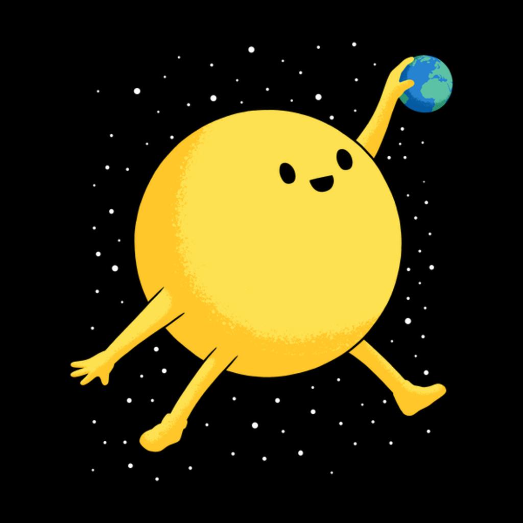 NeatoShop: Sun Dunking.