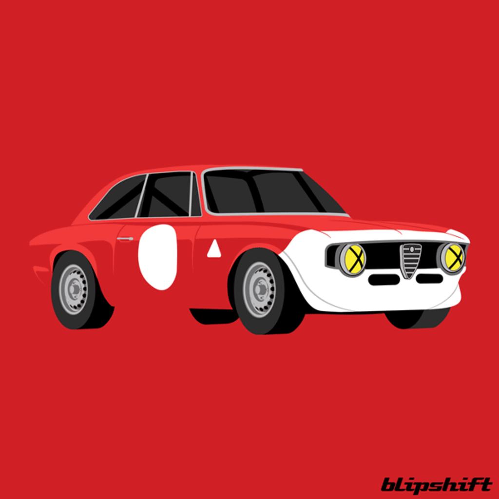 blipshift: Lil' Red