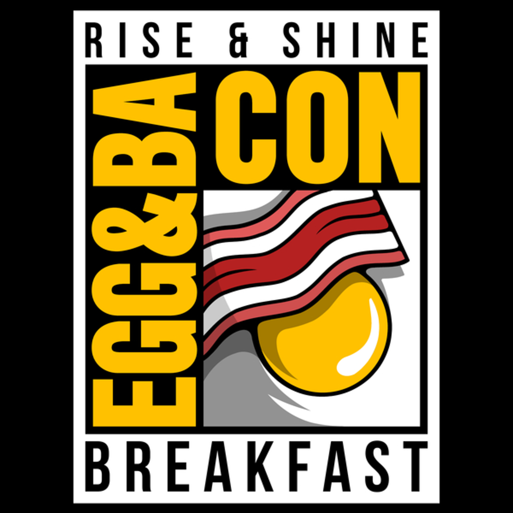 NeatoShop: Egg & Bacon