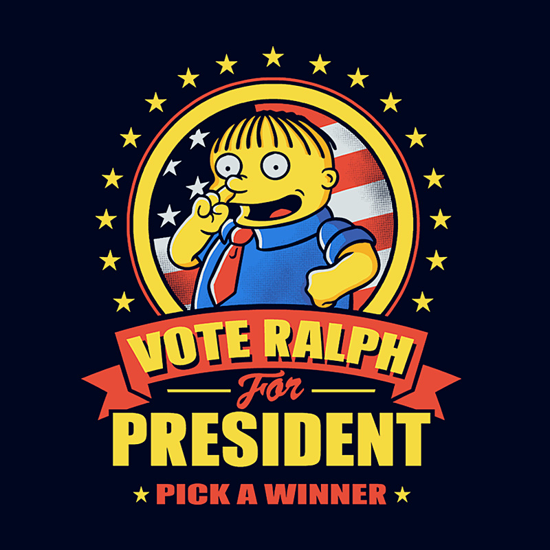 Pampling: Vote Ralph