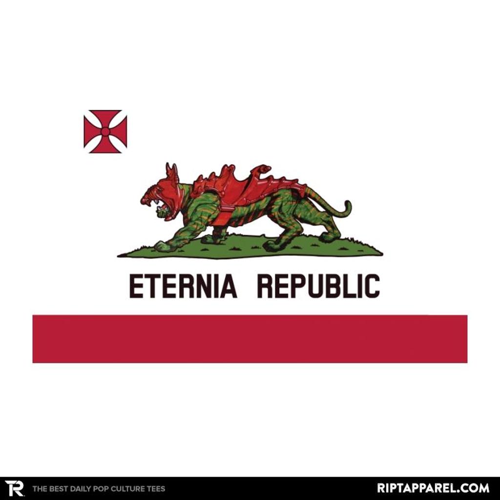 Ript: ETERNIA REPUBLIC