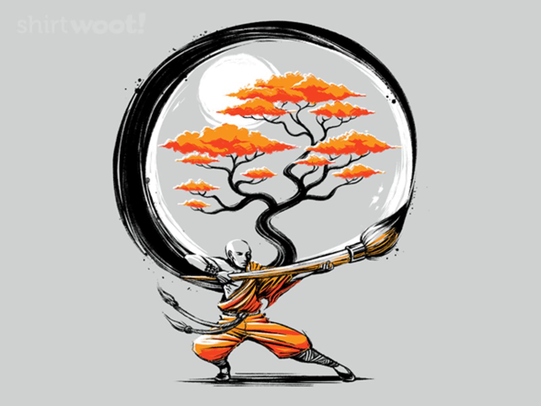 Woot!: A Circle of Life