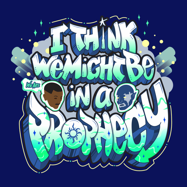 NeatoShop: Prophecy Night