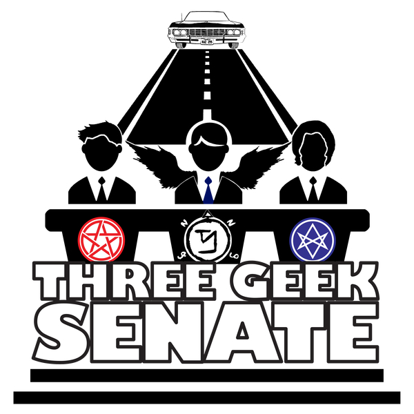 NeatoShop: Three Geek Senate - Wayward
