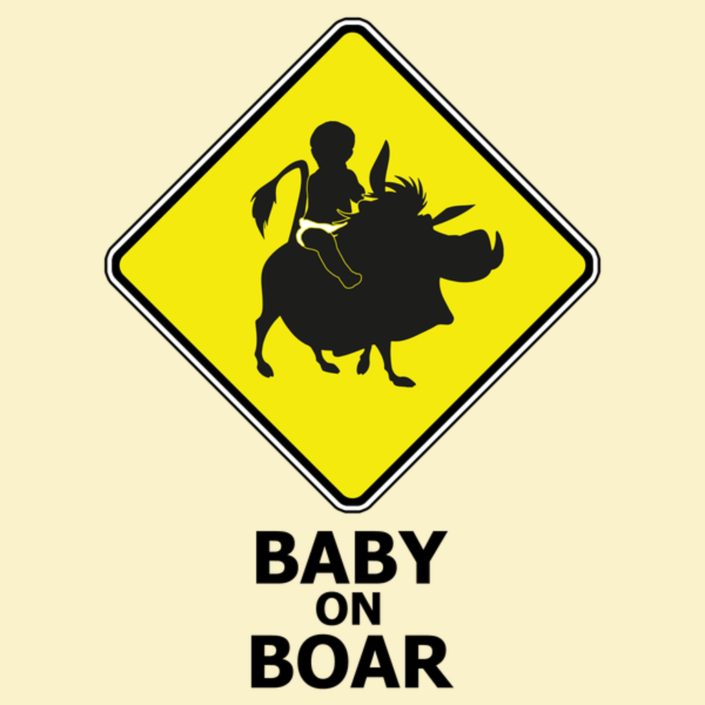 NeatoShop: Baby on Board