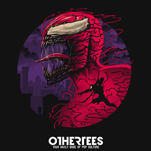 OtherTees: The Amorphous Parasite