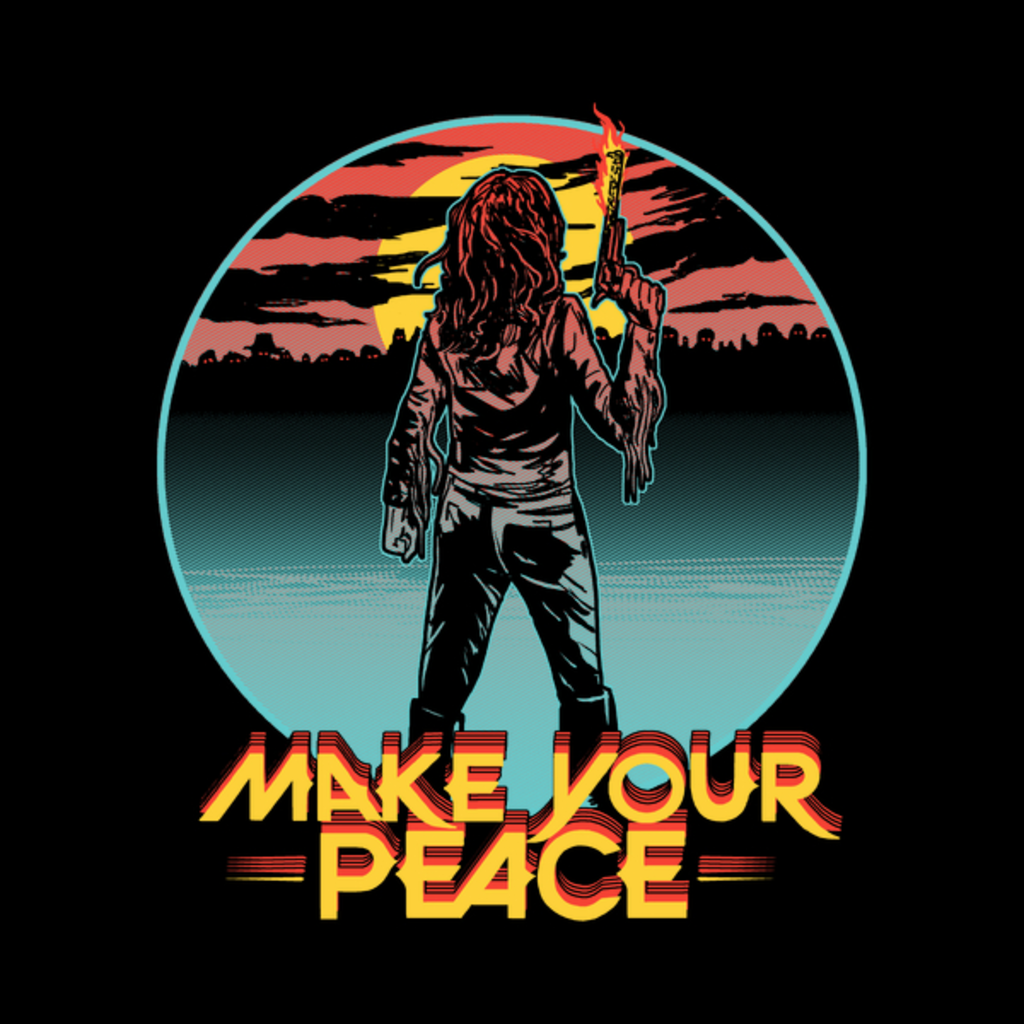 NeatoShop: Make Your Peace