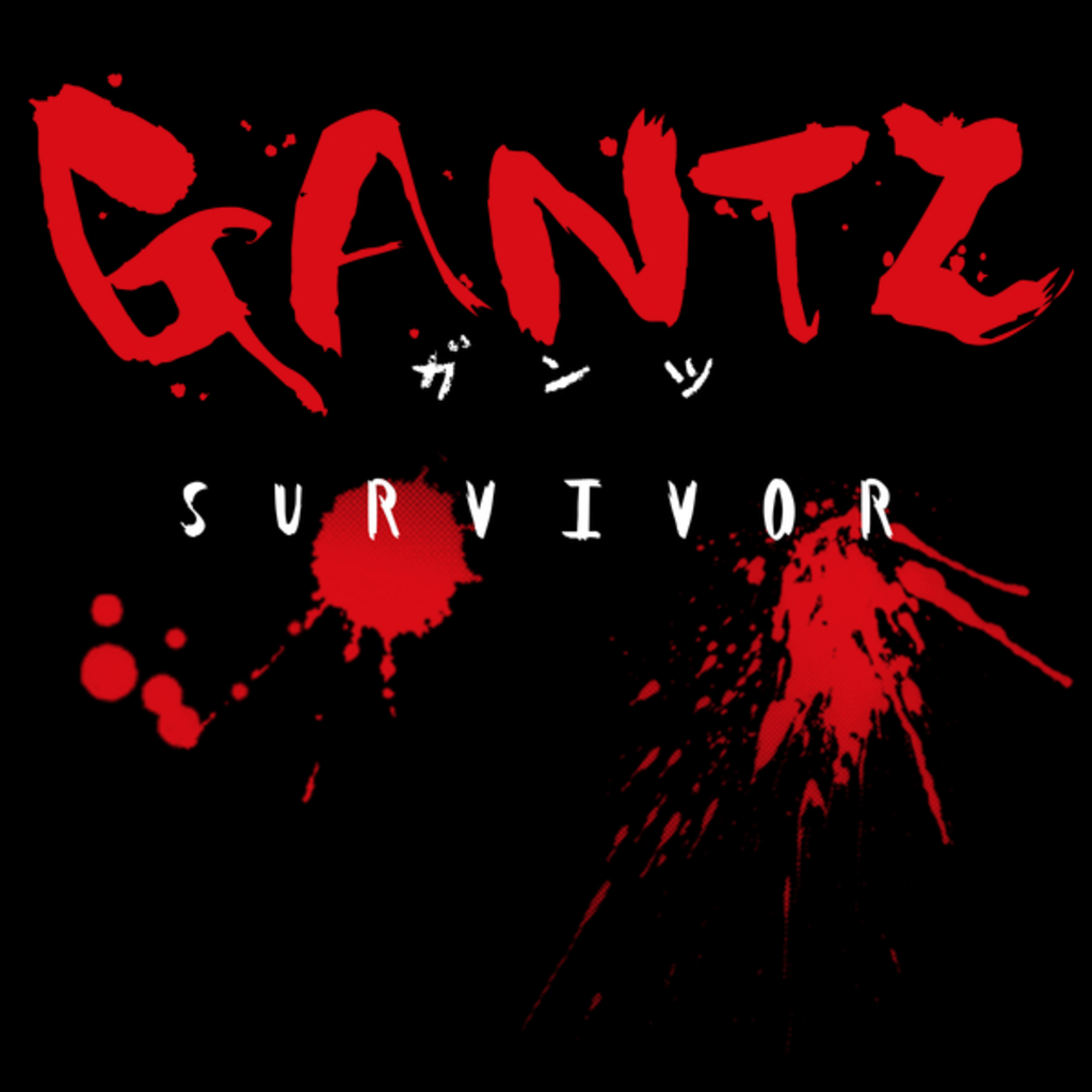 NeatoShop: Gantz Survivor