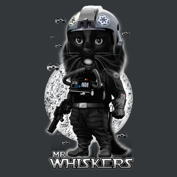 NeatoShop: MR WHISKERS
