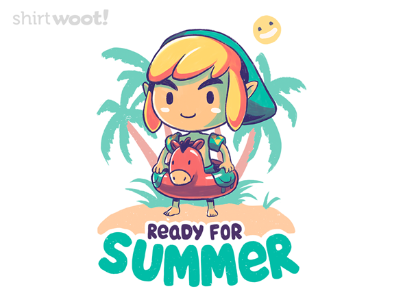 Woot!: Ready for Summer