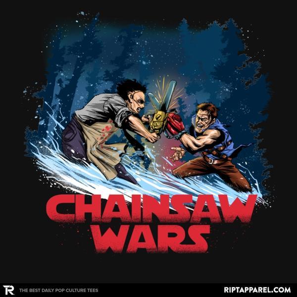 Ript: Chainsaw Wars