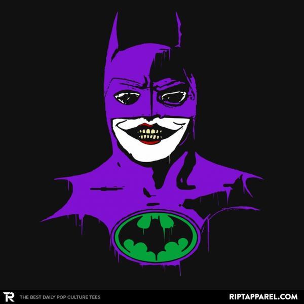 Ript: Bat Joke 89