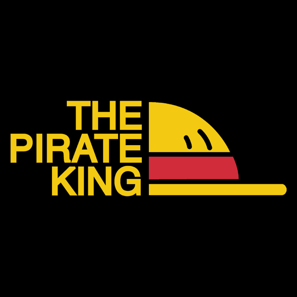Pampling: The Pirate King