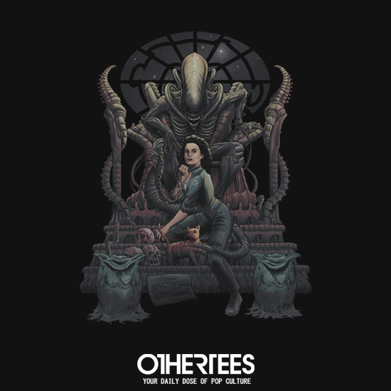 OtherTees: Alternative Ending