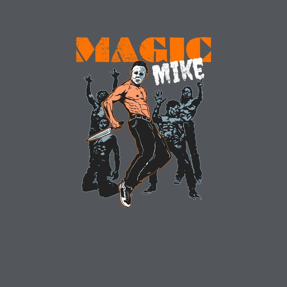 TeeFury: Magic Mike