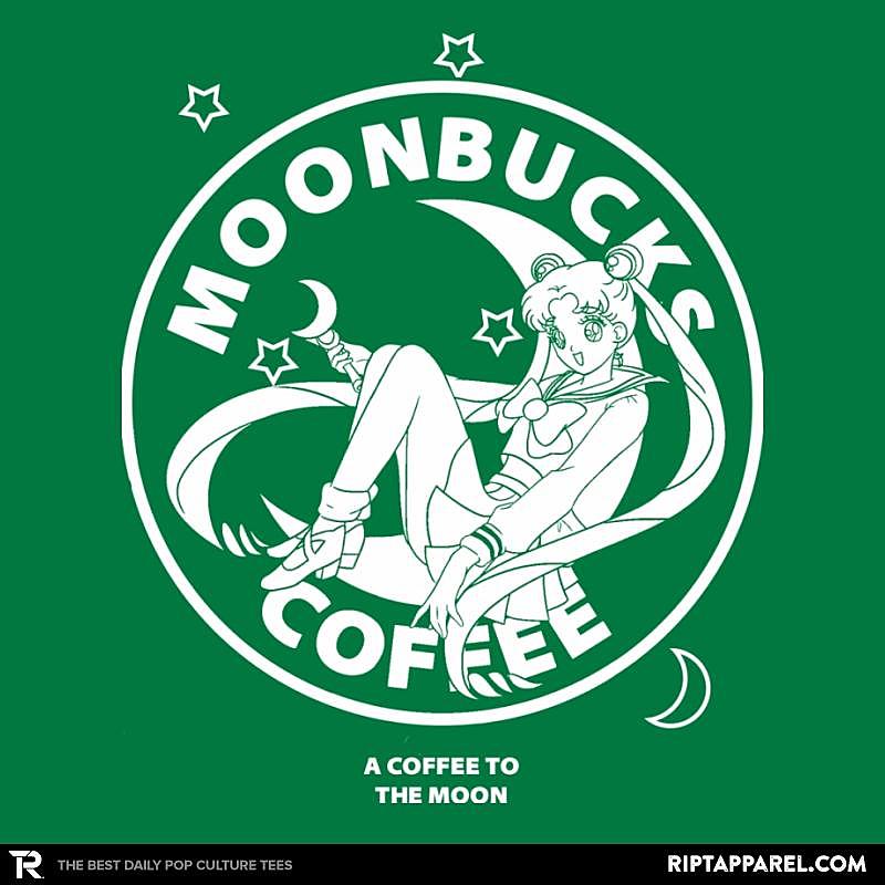 Ript: Moonbucks