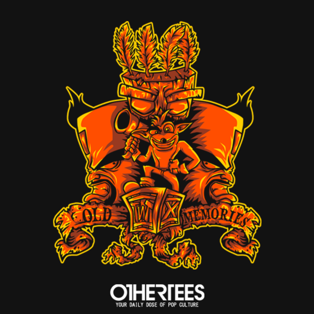 OtherTees: Old Memories