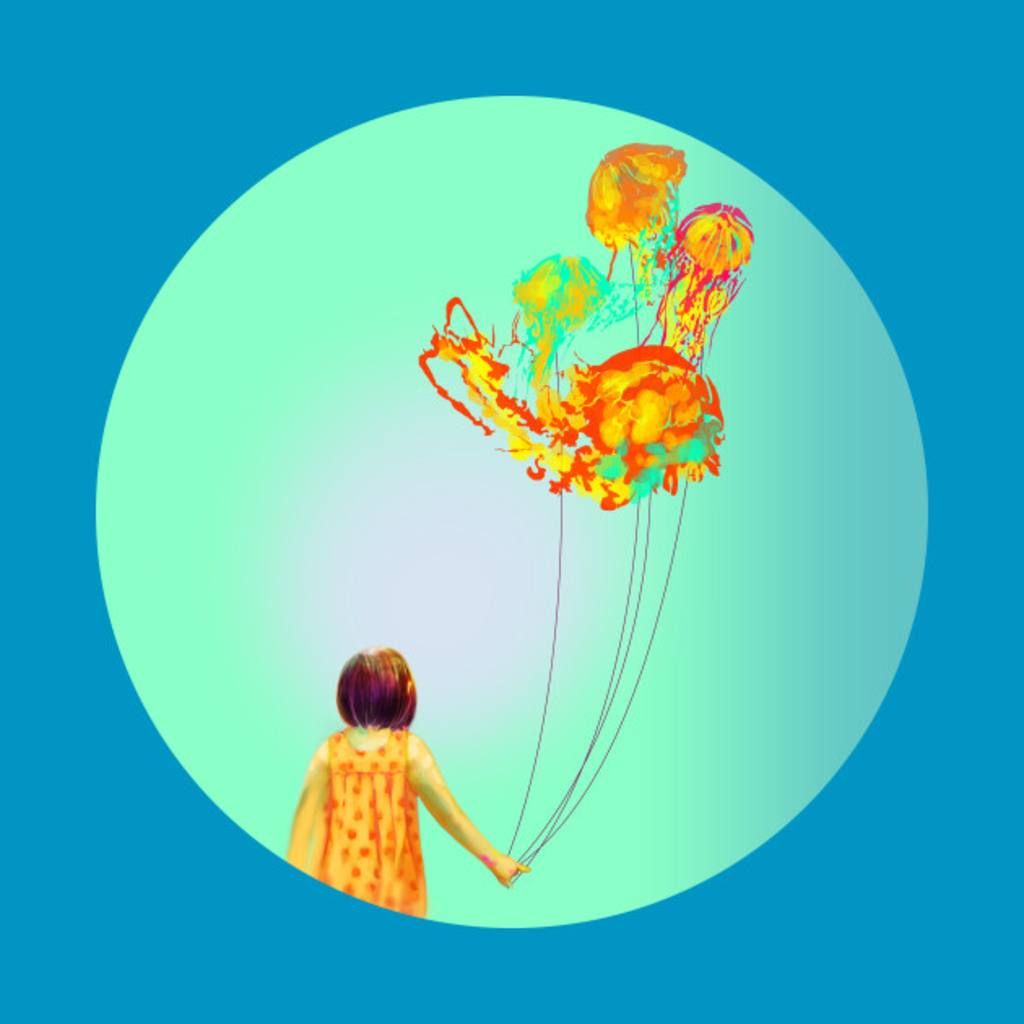 TeePublic: Jelly Balloons