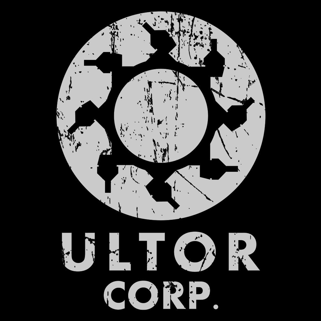 Pop-Up Tee: Ultor Corp