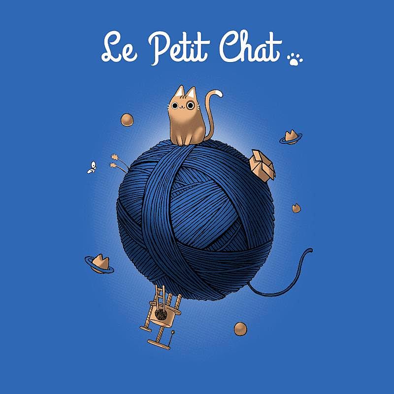 Pampling: Le Petit Chat