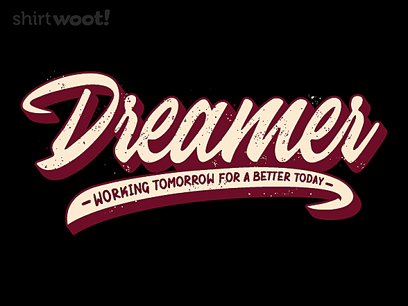 Woot!: Dreamer