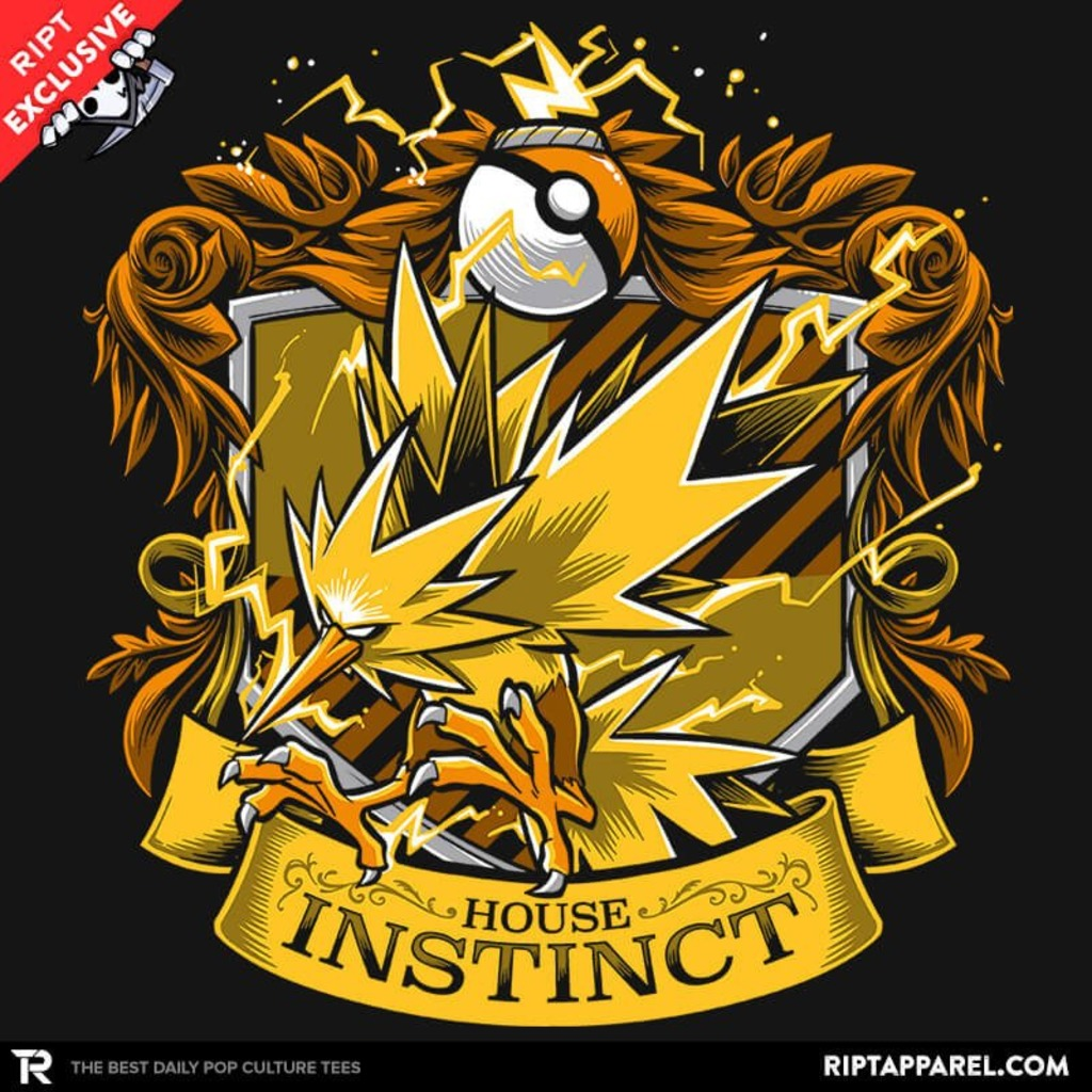 Ript: House Instinct - Zapplepuff