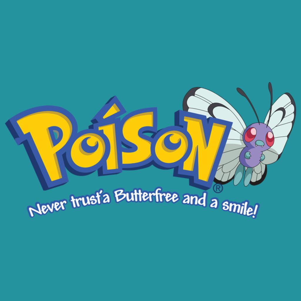 NeatoShop: Poison