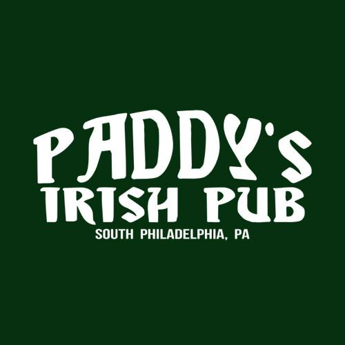 Five Finger Tees: Paddy's Irish Pub T-Shirt