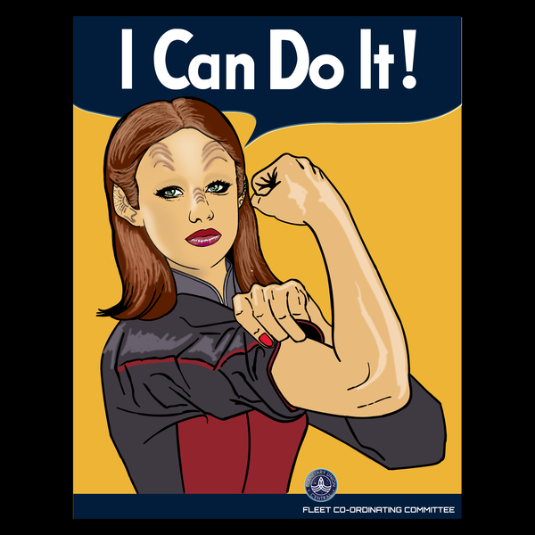 NeatoShop: I CAN DO IT